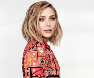 actress, Marvel, and style image
