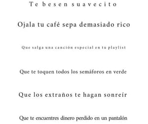 couple, love, and frases image