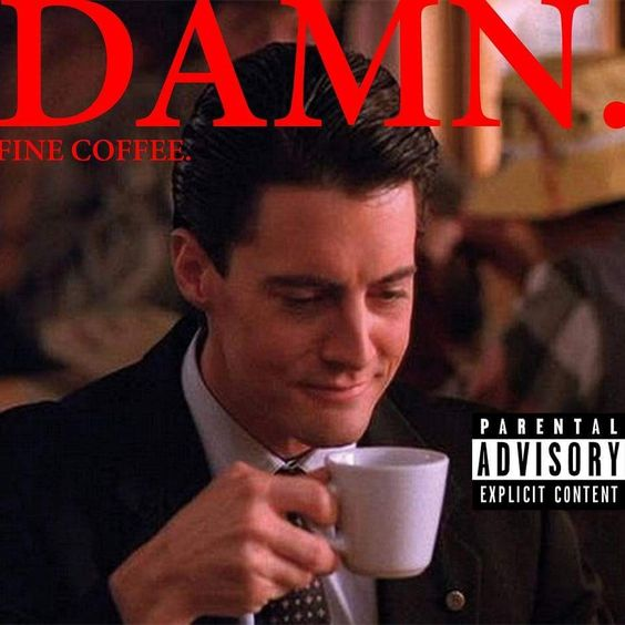 90's, agent cooper, and david lynch image