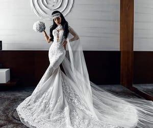 luxury, wedding, and princess image