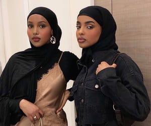 beautiful, xxco, and hijab image