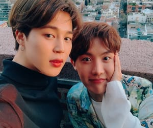 army, jm, and park jimin image