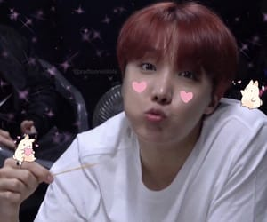 edit, kpop, and j hope image
