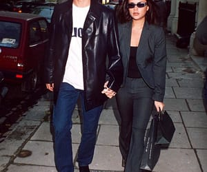 David Beckham, victoria beckham, and posh and becks image