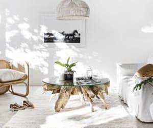 beach, decor, and home image