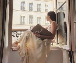 beautiful, book, and places image