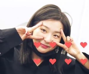 red velvet, kang seulgi, and lq red velvet image