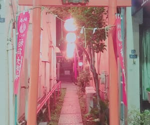 japan, Japanese Culture, and japanese lantern image