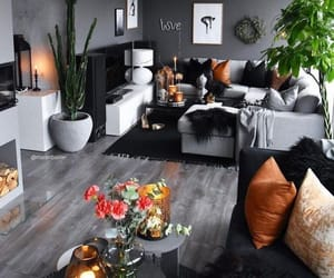colorful, fun, and classy home image
