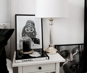 chanel, decor, and design image