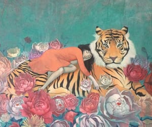 stella im hultberg tiger image