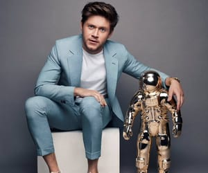 niall horan, one direction, and handsome image