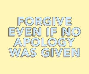 forgive, forgiveness, and happiness image