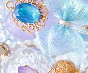 accessories, diamonds, and pretty image