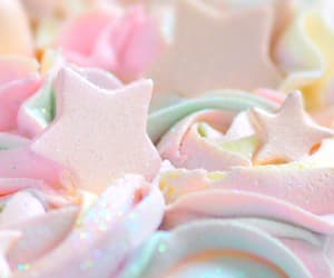 background, beauty, and cupcake+cupcakes image
