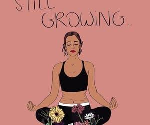 gentle, growing, and mental health image