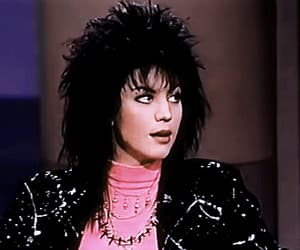 gif, joan jett, and punk image