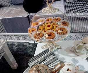 Algeria, decor, and delicious image