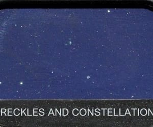 blue, aesthetic, and constellation image