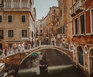city and venice image