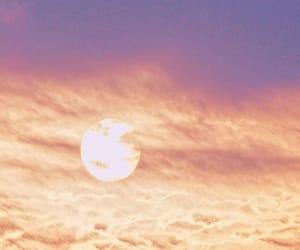 sunset, wallpaper, and sun image