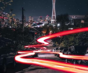 architecture, cityscape, and nightlife image