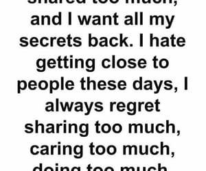 quotes, sad, and heartbreak image
