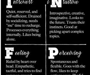 personality, mediator, and infp image
