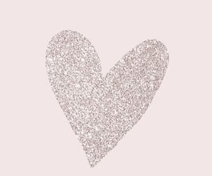 girly, glam, and glitter image