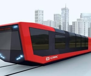 beijing, crrc, and chinarail image