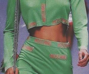 90s, fashion, and fashion show image