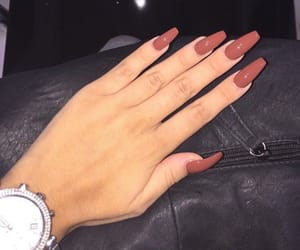 beauty, nails, and weheartit image