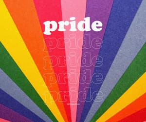 article, pride, and lgbt+ image