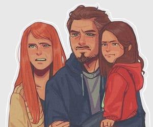 tony stark and endgame image
