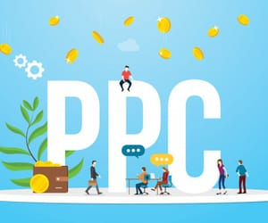ppc services, best ppc services, and ppc management image