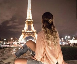 fashion and paris image