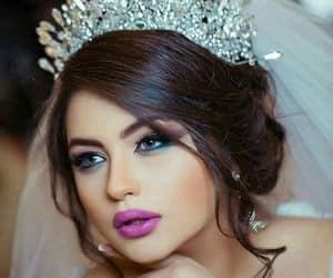 amazing, Queen, and vestido de novia image