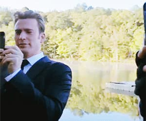 Avengers, chris evans, and gif image