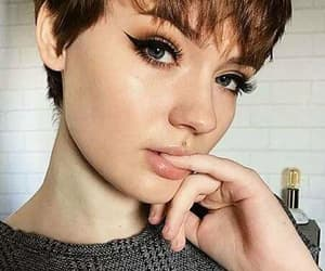 hairstyles and short hair image