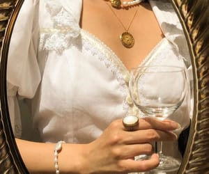 fashion, pearls, and accessories image