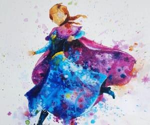 anna, art, and creativity image