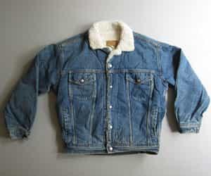 90s, men's clothing, and ebay image