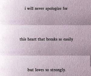 apologize, apology, and break image