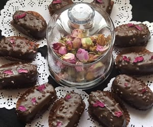 Algeria, chocolate, and Cookies image