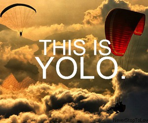 cloud, yolo, and clouds image