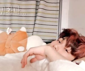 san, cute, and choi san image