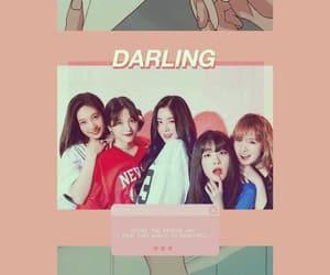 anime, girl group, and red velvet image