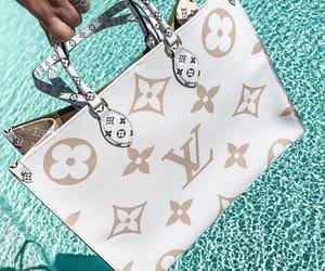 fashion, Sunny, and swimming pool image