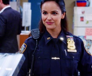 brooklyn nine nine, amy santiago, and b99 image