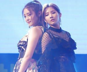 idle, kpop, and minnie image